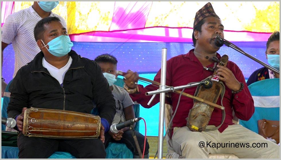 Gandarbha-program-2-jhapa